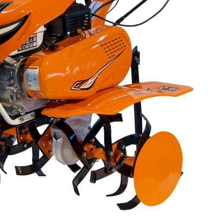Motosapa Ruris 7500ACC2, 7 CP, benzina, 3 viteze + accesorii [3]