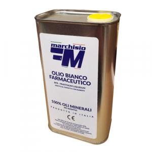 Parafina lichida alimentara Marchisio, 1 L [0]