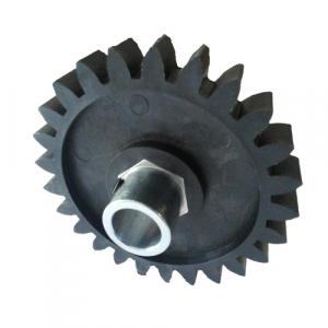Pinion antrenare snec zdrobitor ENO 15, ax 20/36 mm, 25 dinti [1]