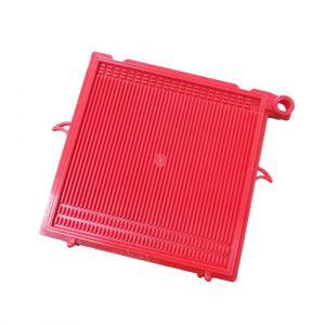 Placa filtru cu gauri, 20x20 cm, pentru Rover Colombo [0]
