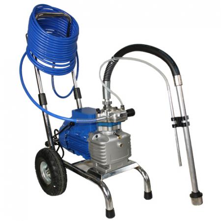 Pompa airless cu membrana Bisonte PAZ-6860e, 1800 W, 4 l/min [1]