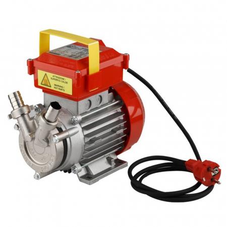 Pompa de transfer lichide fierbinti ROVER NOVAX 20 B, 340 W, 1700 L/h, max. 95°C [0]
