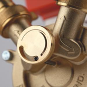 Pompa de transfer lichide ROVER 20 By-Pass, 340 W, 800-1700 L/h [2]