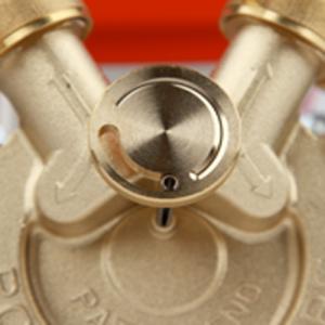 Pompa de transfer lichide ROVER 20 By-Pass, 340 W, 800-1700 L/h [1]