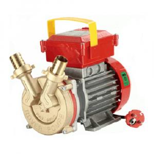 Pompa de transfer lichide ROVER BE-M 25, 420 W, 2400 L/h [0]