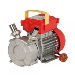 Pompa de transfer lichide ROVER NOVAX 25 M, 420 W, 2400 L/h [0]