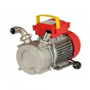 Pompa de transfer lichide ROVER NOVAX 30 M, 650 W, 5000 L/h [0]