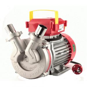 Pompa de transfer lichide ROVER NOVAX 40 M, 800 W, 6500 L/h [0]
