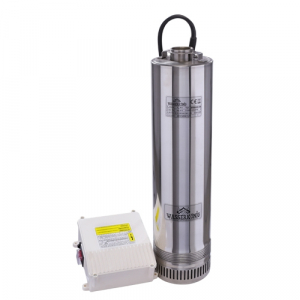 Pompa submersibila apa curata Wasserkonig WK6000-46 [0]