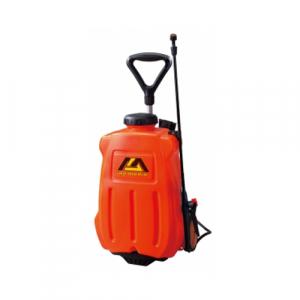 Pulverizator cu acumulator Agrimotor SX-MD20E, 20 litri, roti transport [0]