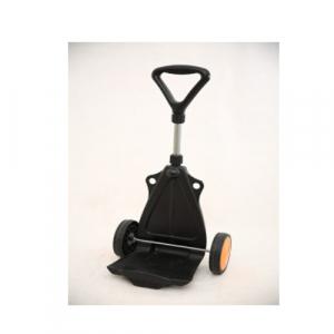 Pulverizator cu acumulator Agrimotor SX-MD20E, 20 litri, roti transport [3]