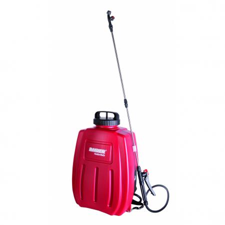 Pulverizator cu acumulator Raider RD-BKMD03, 12V, 16 litri, 4 L/min [0]