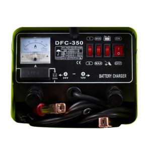 ProWELD DFC-350 redresor acumulatori 12V/24V, functie Start [2]