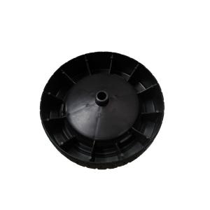 Roata plastic MTD 160 mm [1]