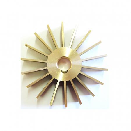 Rotor pompa ROVER 30 CE, bronz