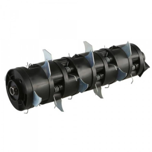 Scarificator de gazon electric Texas MPC 1300, 1300 W, 30 cm, 30 L [1]