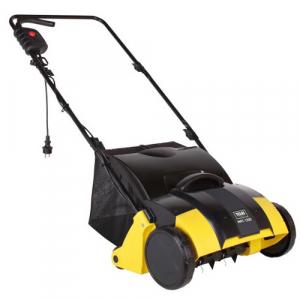 Scarificator de gazon electric Texas MPC 1300, 1300 W, 30 cm, 30 L [0]