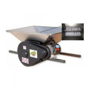 Zdrobitor electric de fructe Grifo PIGMO, 750 W, 1500 kg/h, inox [1]