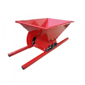 Zdrobitor de struguri manual MINIENO Smalto, 300-500 kg/h [2]