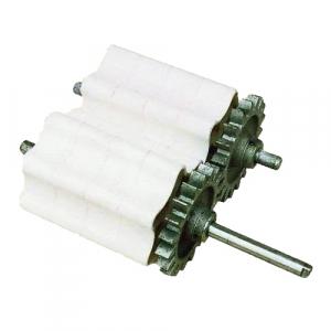 Zdrobitor de struguri manual Robix SZ-15S, 15 L2