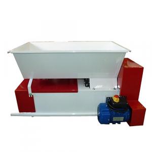 Zdrobitor-desciorchinator electric cu snec ENO 15 Smalto, 750 W, 1600-1800 kg/h0