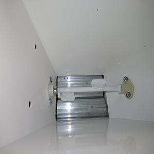 Zdrobitor-desciorchinator electric ENO 3/M Smalto, 750 W, 1000-1200 kg/h2