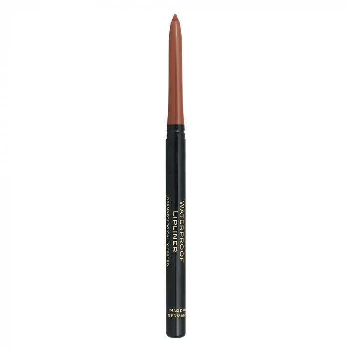 Creion de Buze Golden Rose Waterproof Automatic Rosu si Grena 0