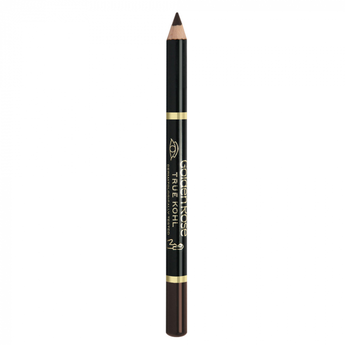 Creion de ochi Golden Rose True Kohl Maro 0