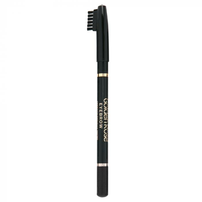 Creion pentru sprancene Golden Rose Wooden 0
