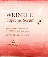Esantion Ser Antirid The Skin House Wrinkle Supreme 2ml 0
