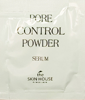 Esantion Ser Pori Dilatati si Sebum The Skin House Pore Control 2ml 0