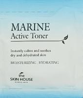 Esantion Toner Hidratant The Skin House Marine Active 2ml 0