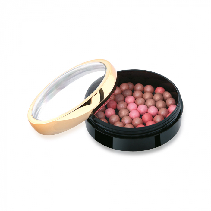 Fard de obraz Golden Rose Ball Blusher 0