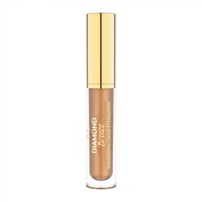 Fard de pleoape lichid Golden Rose Diamond Breeze Nuante Promo! 0