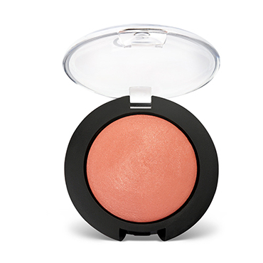 Fard de obraz Golden Rose Terracotta Blush On Nuante Promo! 0