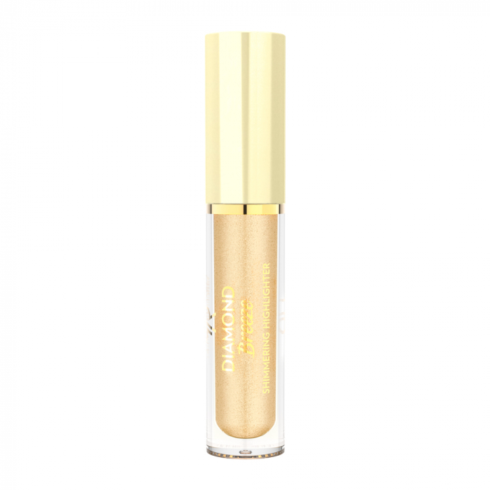 Iluminator Lichid Golden Rose Diamond Breeze Super Promotie! 0