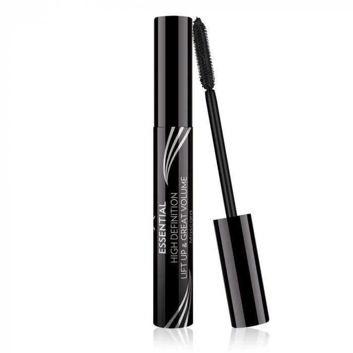 Mascara Golden Rose Essential Hight Definition & Liftup&Great Volume 0