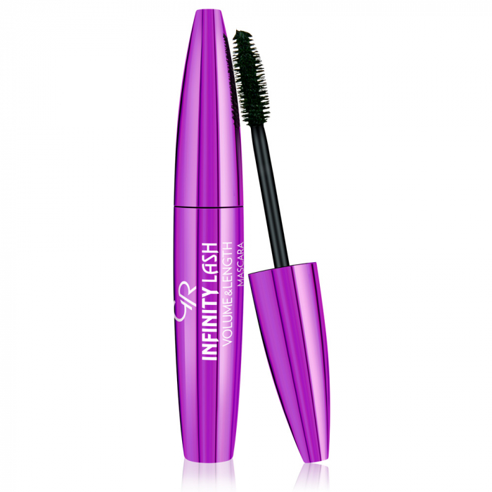 Mascara Golden Rose Infinity Lash 0