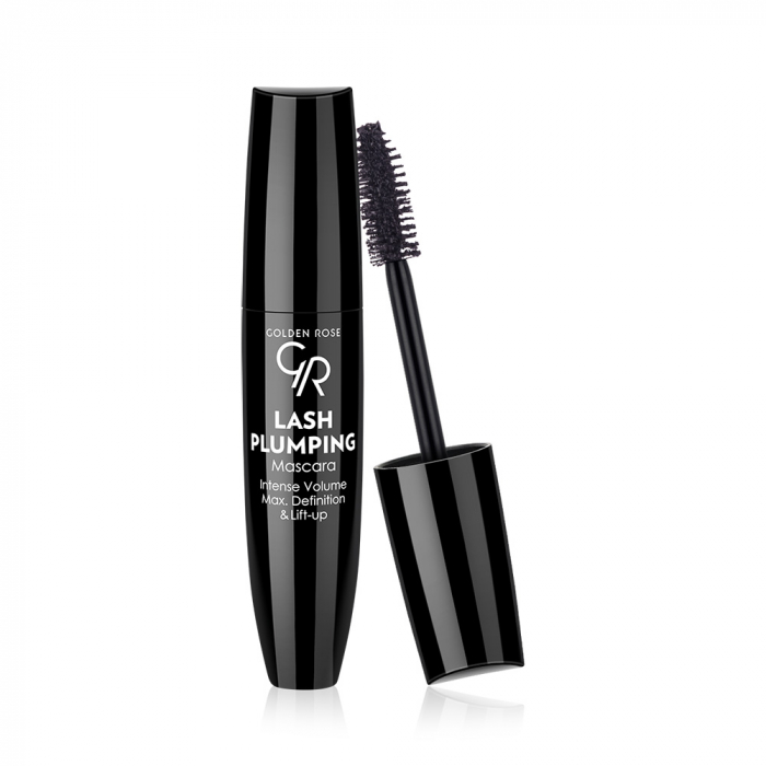 Mascara Golden Rose Lash Plumping 0