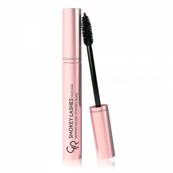 Mascara Golden Rose Smokey Lashes 0