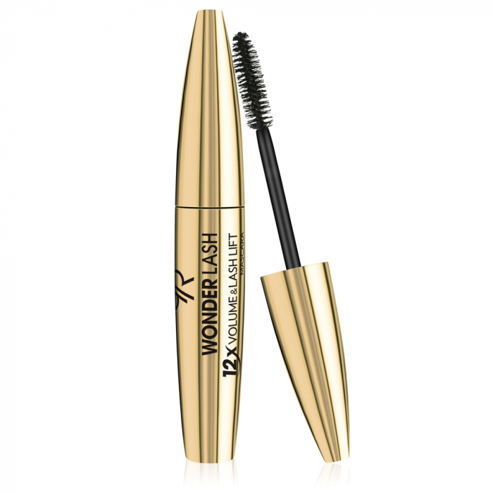 Mascara Golden Rose Wonder Lash 0