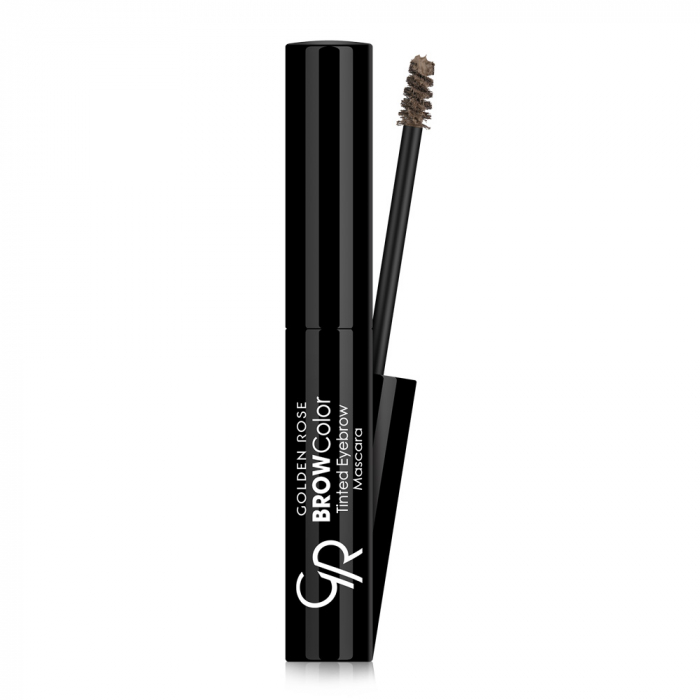 Mascara Sprancene Golden Rose Color Tinted Super Promotie! 0