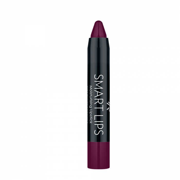 Ruj Golden Rose Smart Lips Mov si Violet 0