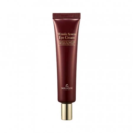 Crema pentru Ochi Antirid cu Colagen The Skin House Wrinkle System 40ml