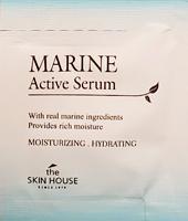 Esantion Ser Hidratant The Skin House Marine Active 2ml