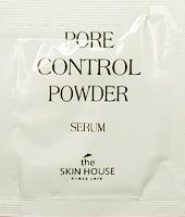 Esantion Ser Pori Dilatati si Sebum The Skin House Pore Control 2ml