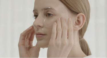 Masca Hidrogel de Fata cu Ser Antirid Beauugreen Anti-Wrinkle Pullulan 30gr [3]