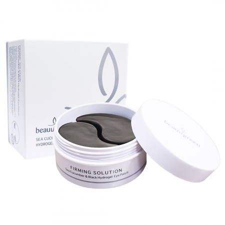 Plasturi Anticearcan pentru Ochi Beauugreen Sea Cucumber & Black 90gr/60bc [0]