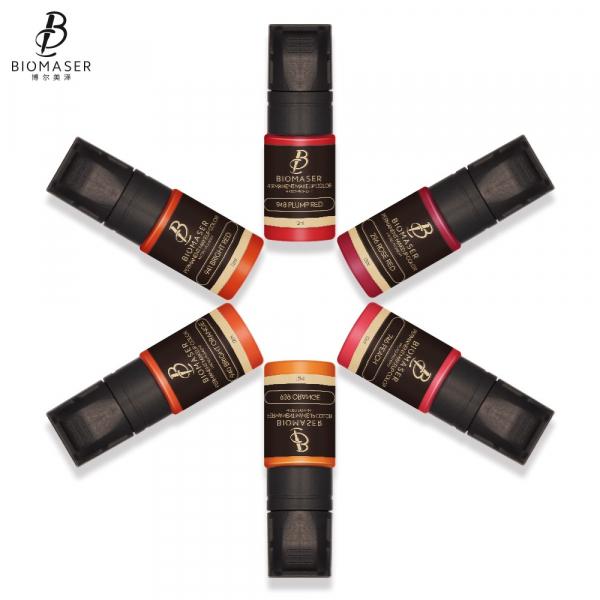 PIGMENT BIOMASER - 301 Black Brown 1