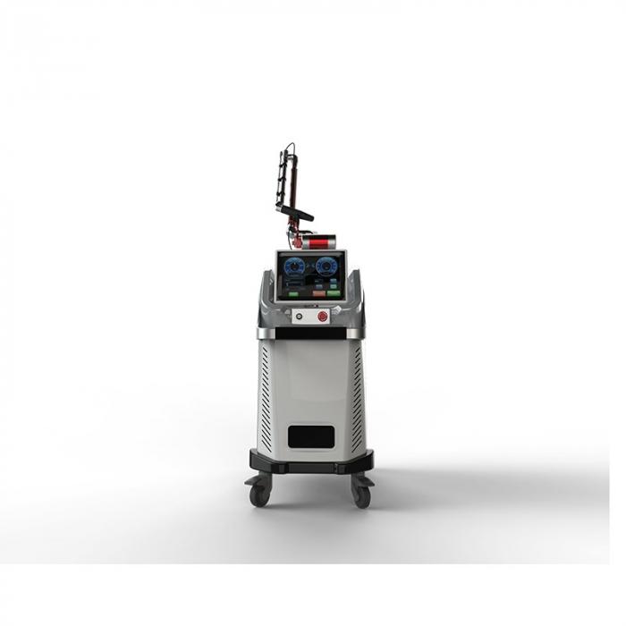 Laser Picosecond PicoFocus -  îndepărtare tatuaje 3